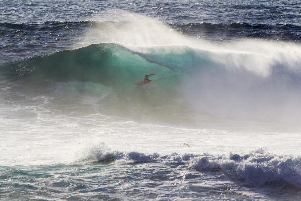 0 Damien Hobgood s high line 2015 Todos Santos Challenge foto WS Sean Rowland