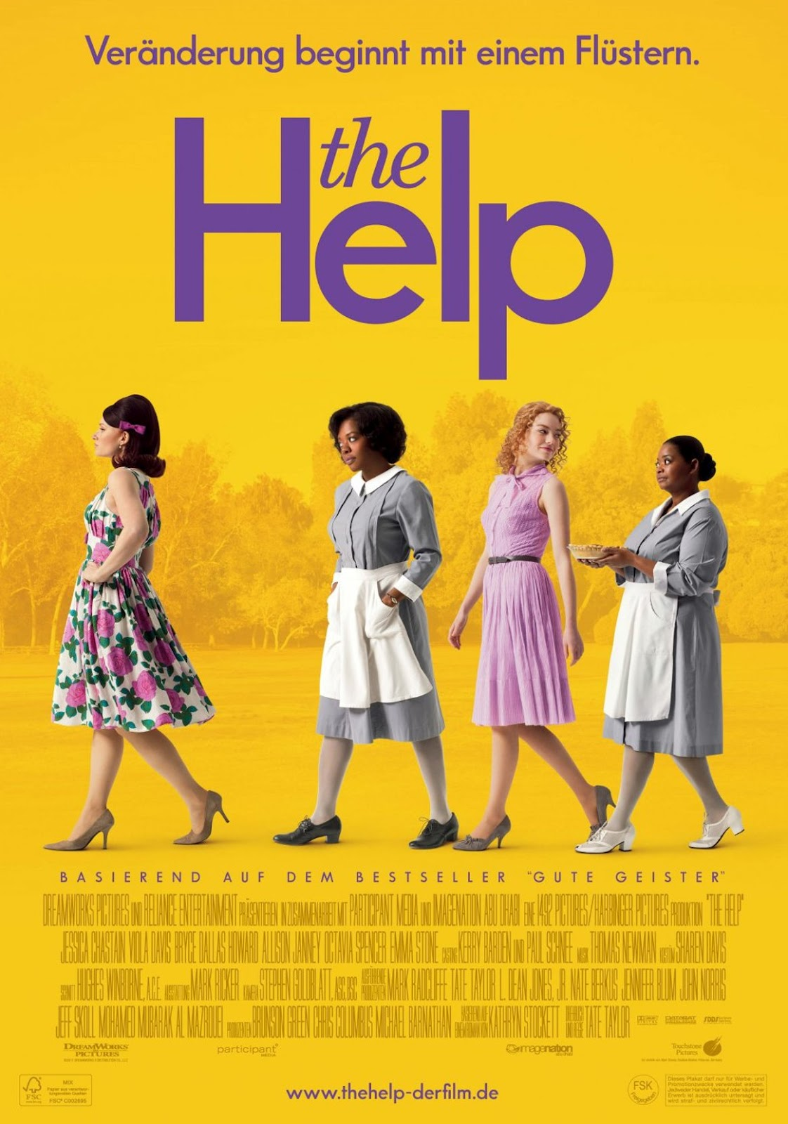 Kathryn Stockett  case dismissed   Kem Lee ASSOCIATED PRESS  A Critical Review of the novel The Help   WordPress com