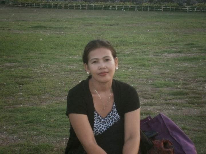 VILMA, greatgranddaughter of manding Tua Ursos