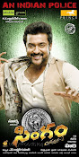 Suriya's Singam Movie hq Posters-thumbnail-5
