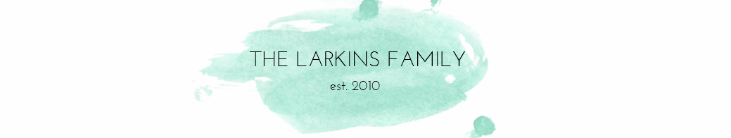 The Larkins Family