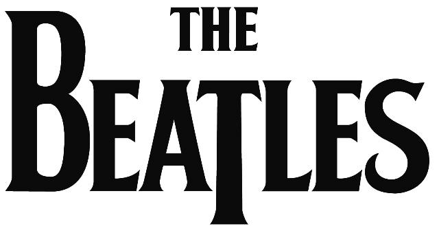 the beatles logo the beatles wallpaper