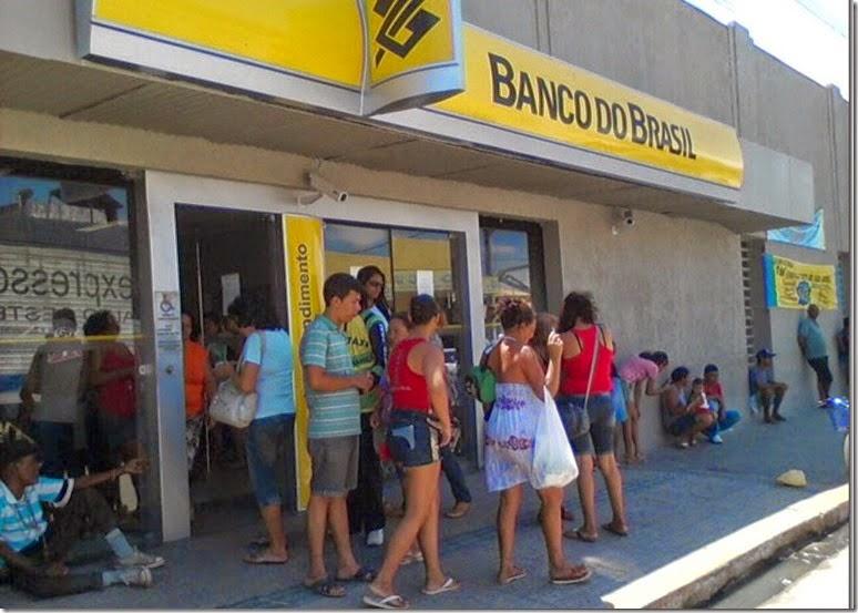 Banco Do Brasil De Areia Branca Anuncia Altera O No Hor Rio De Funcionamento E Atendimento Ao