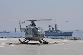 20 KRI Ikuti Latihan Perang di Laut Jawa