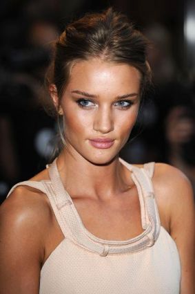 rosie huntington whiteley hair. rosie huntington-whiteley