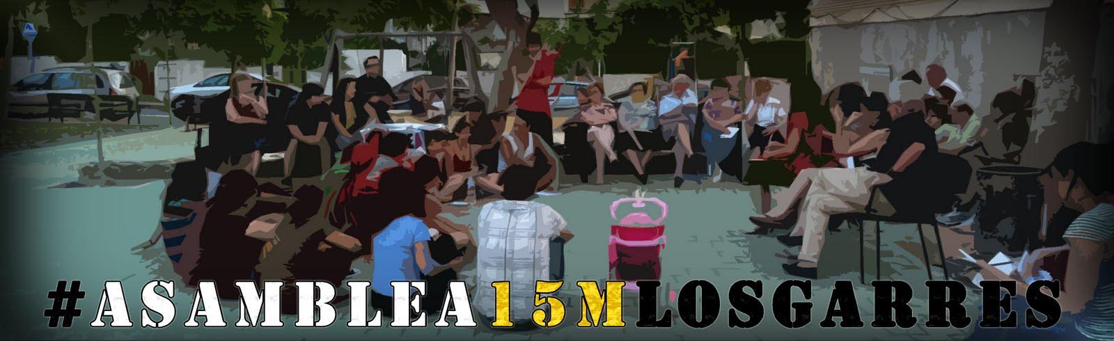 Asamblea 15M Los Garres