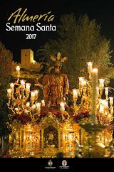 Cartel Semana Santa Almeria 2017