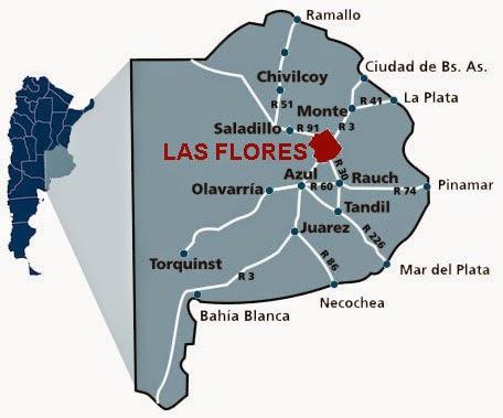 Imagenes De Las Flores Provincia De Buenos Aires - Fotos de Las Flores TripAdvisor