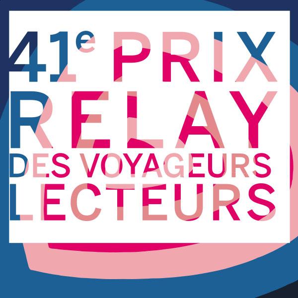 En 2018 le blog participe au Prix Relay des Voyageurs Lecteurs