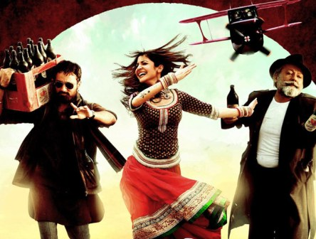 Watch Matru Ki Bijlee Ka Mandola (2013) Hindi Movie Online