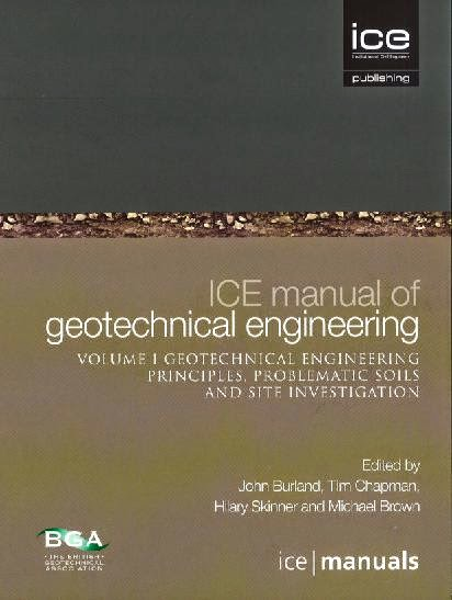 civil engineering reference manual index
