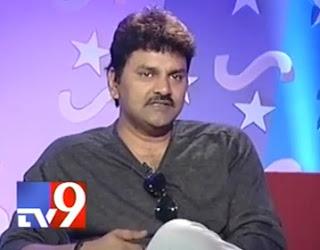 Actor Sameer in Nenu Naa Prayanam