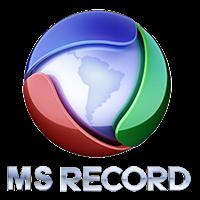 REDE MS RECORD DE TELEVISÃO