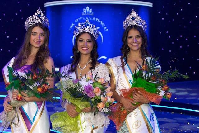 Miss Supranatural 2013 - Ms. Philippines Mutya Datul