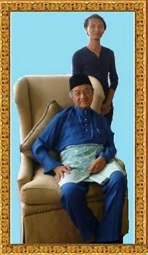 Ketua Editor warisanpermaisuri.blogspot