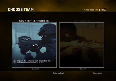 Counter Strike Global Offensive Games for windows