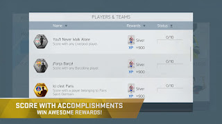 FIFA 16 Ultimate Team v.2.0.102647 Apk Data Android