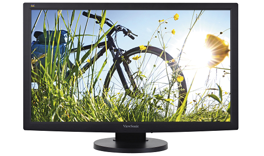 ViewSonic VG33 Series