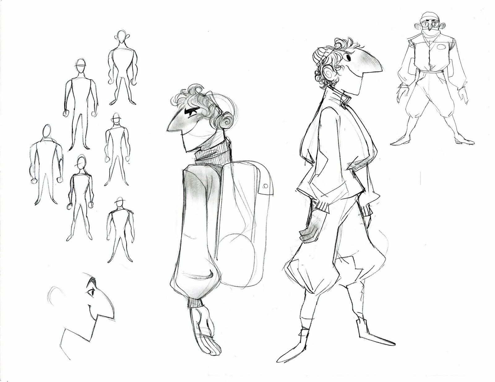 mountaineer sketch templates