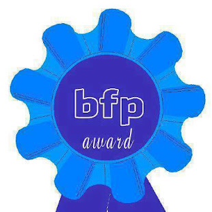 "3 Premios ""BFP"" (Best Facebook Page)"