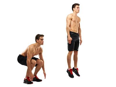 Construye piernas poderosas