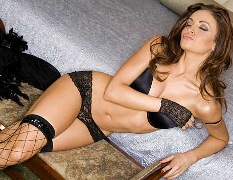 Maria Louise Kanellis Hot Images Gallery