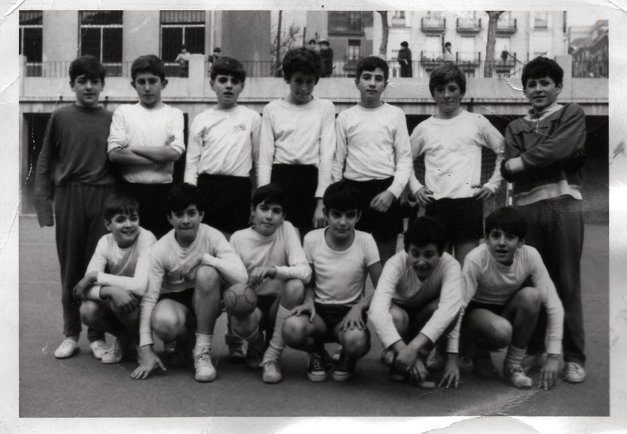 Fotos antiguas de santaella 82