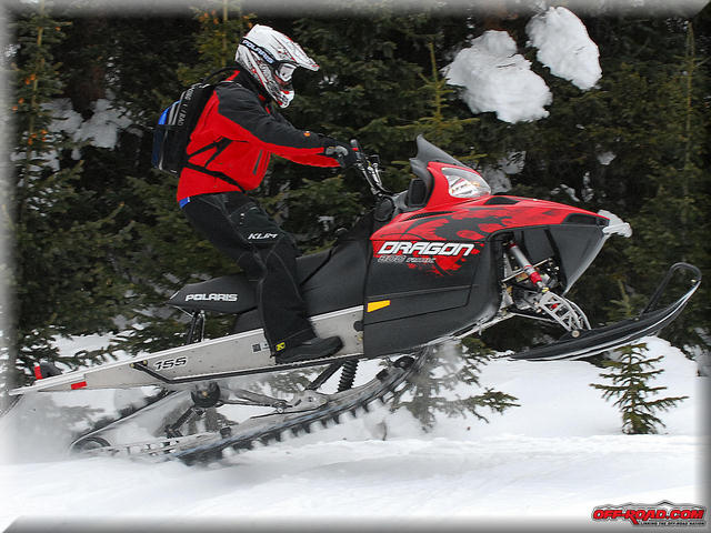2009 polaris dragon 800 service manual