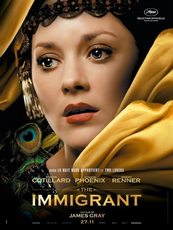 Download Filme A Imigrante – BDRip AVI + RMVB Legendado