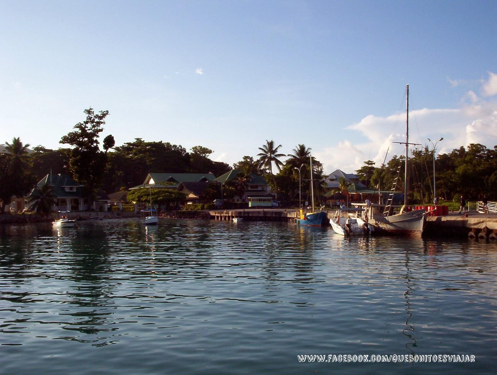 Puerto de La Passe