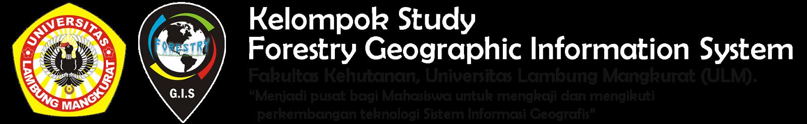 Kelompok Study Forestry GIS