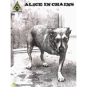 Alice In Chains Album Alice In Chains Download Lagu Mp3 Gratis