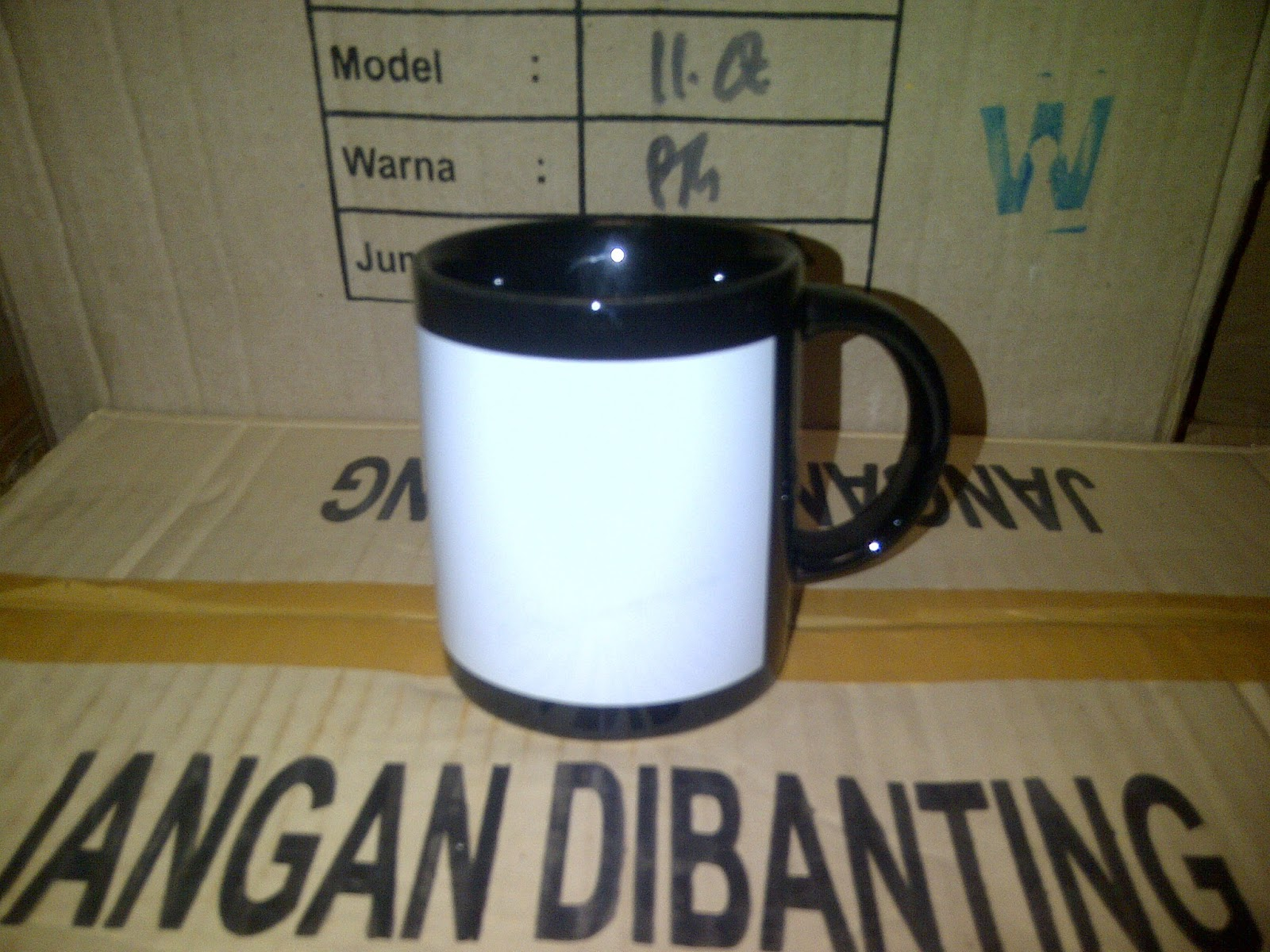 MUG murah bandung | Great star Productions