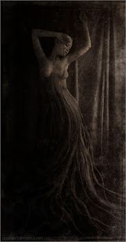 Daria Endresen with Eric Lacombe