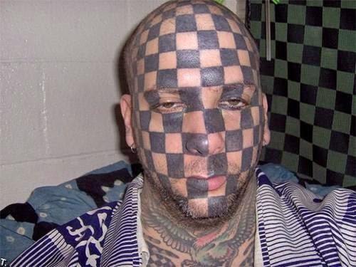 tatuajes ridiculos