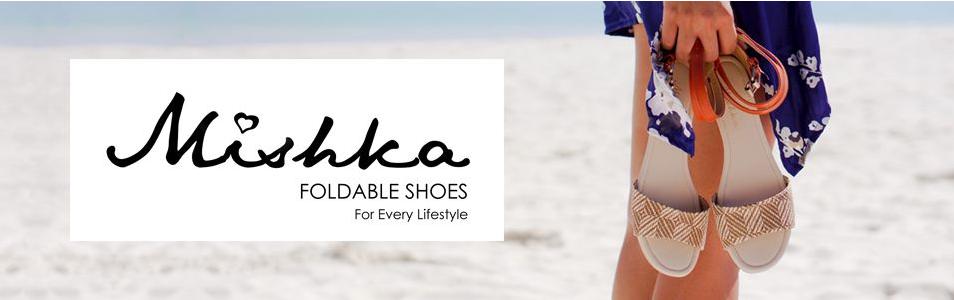 Mishka Foldable Shoes