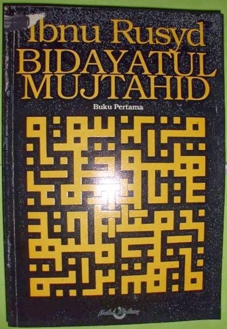 BIDAYATUL MUJTAHID PDF DOWNLOAD