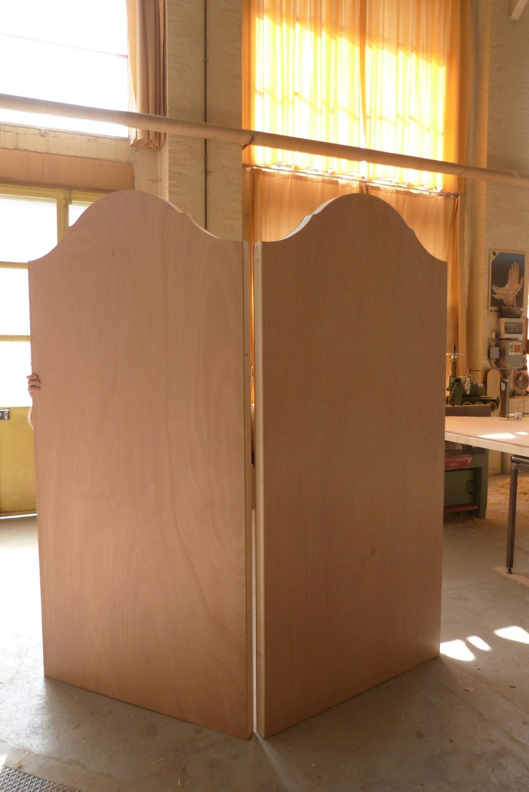 pauline dufour scenographies avril 2012. Black Bedroom Furniture Sets. Home Design Ideas