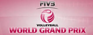 Volleyball World Grand Prix 2015