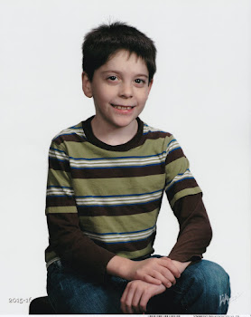 Christopher age 10