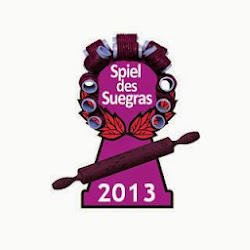 VOTA EL SPIEL DES SUEGRAS 2013