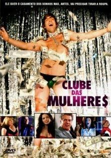 >Assistir Filme Clube das Mulheres Online Dublado Megavideo