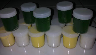 Satu paket terdiri dari 3 macam Cream yaitu :