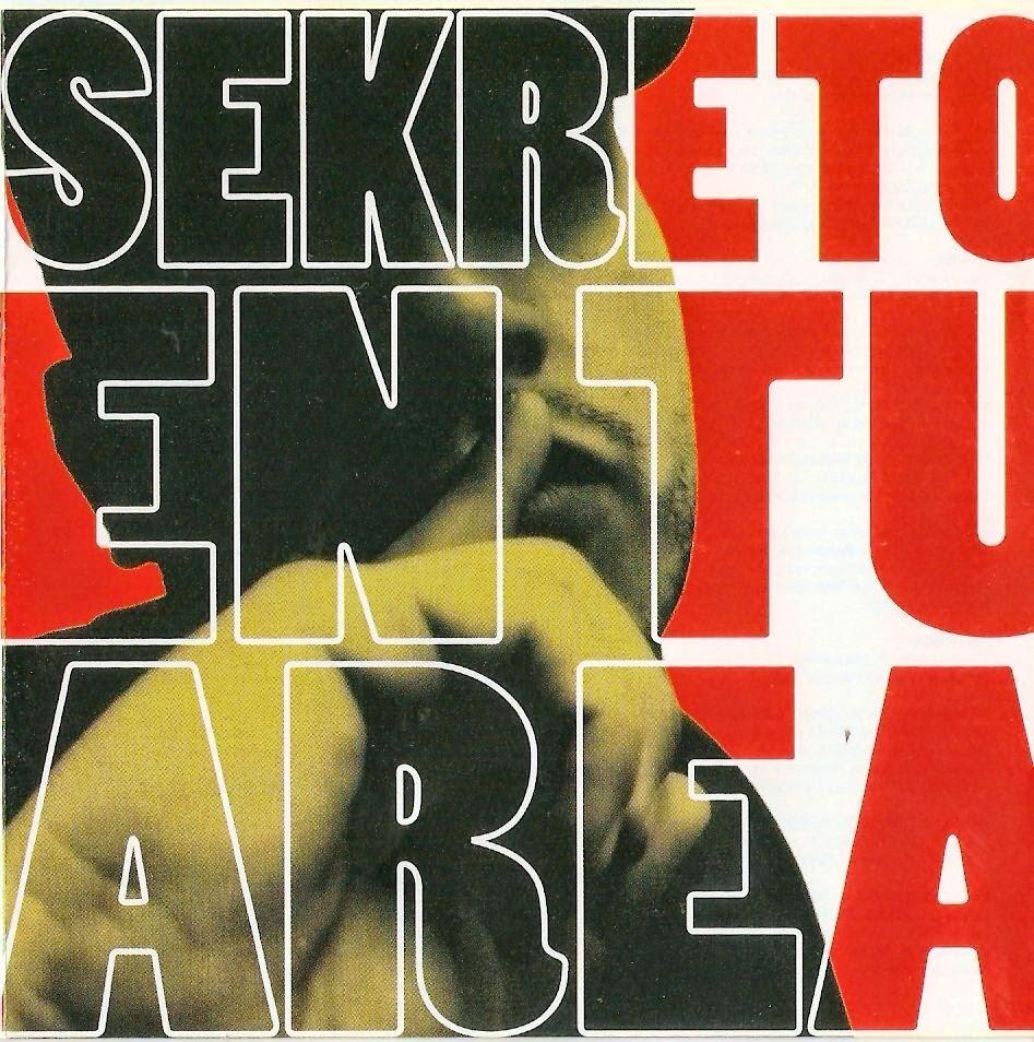 Sekreto - En Tu Area [2008]