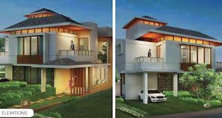 Villas in Banggalore