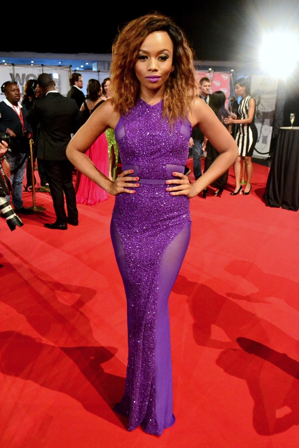 According To Jerri: Bonang Matheba For Gert Johan Coetzee at The 7th ...