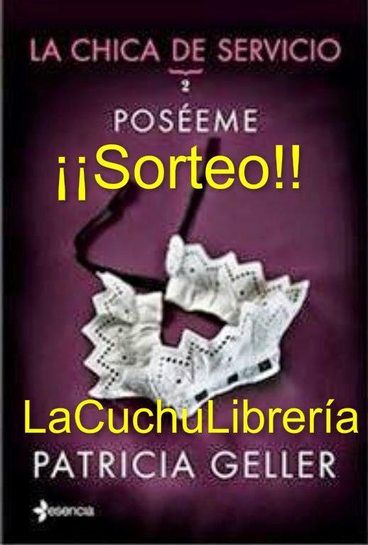 http://lacuchulibreria.blogspot.com.es/2014/11/sorteo-poseeme.html