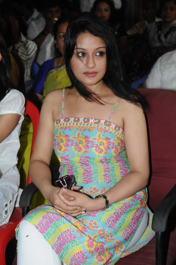 Poi Solladi Stills Sonia Agarwal Sonia Agarwal at Poi Solladi Movie Audio Launch hot photos