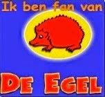 Challenge De Egel