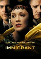 The Immigrant (Suenos de Libertad) (2014)